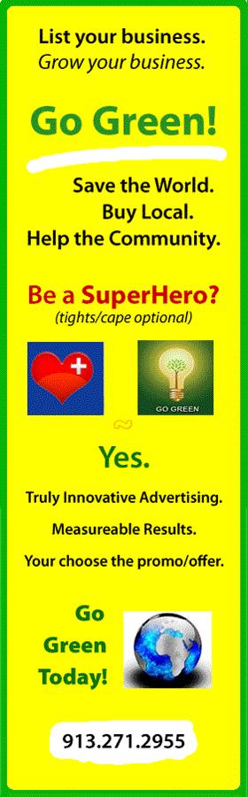 Denver's Award-Winning Advertising Information for MyJoeCard.