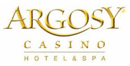 Argosy Spa - at Argosy Casino, Hotel & Spa of Kansas City