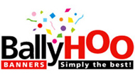 BallyHOO Banners Simply the Best Premium Digital Photo Quality Banners Signs